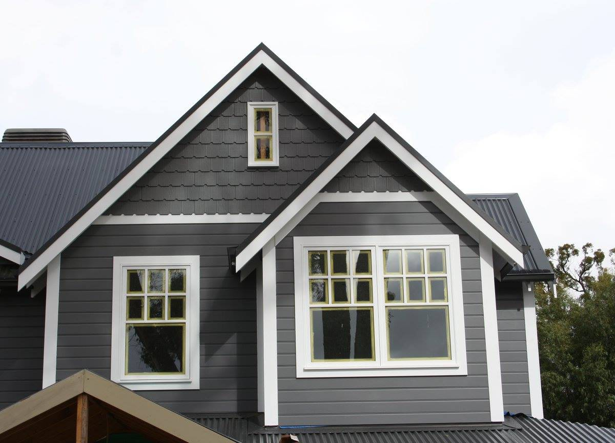 Selflok millwood smooth 300mm for Classic shingles